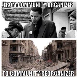 obama reorganizer